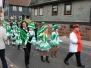 Karnevalsumzug Rosenmontag am 27.02.2017